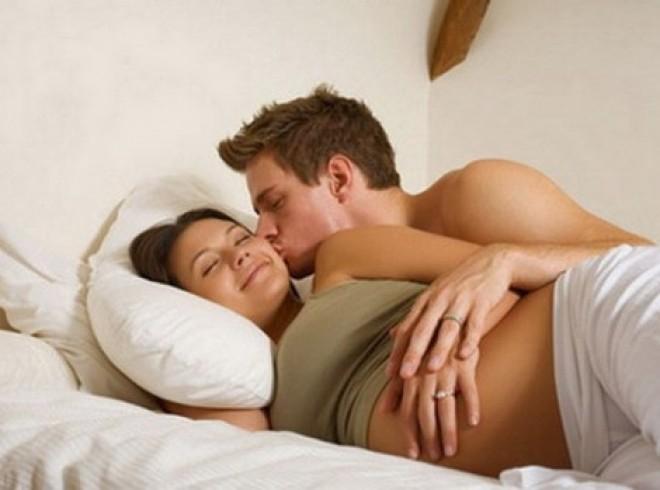 Sperma v zhenskom organizme