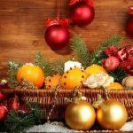 Подготовка к Новому году или новогоднее настроение