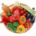 Сколько овощей необходимо человеку?